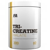Fitness Authority Tri-Creatine Malate 300g EXP 11/18