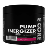 Fitness Authority Pump Core Energizer 224g