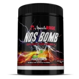 Muscle Rage NOS Bomb 384g