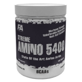 Fitness Authority Xtreme Amino 5400 400tbl