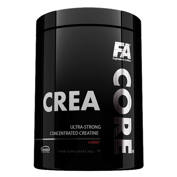 Fitness Authority Crea Core 350g