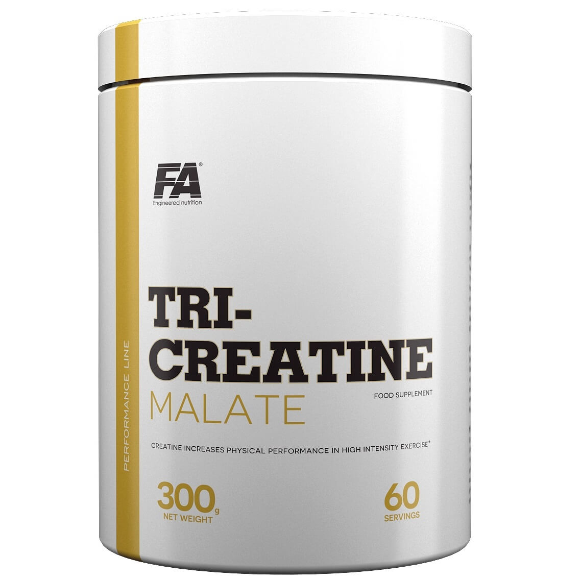 Fitness Authority Tri-Creatine Malate 300g