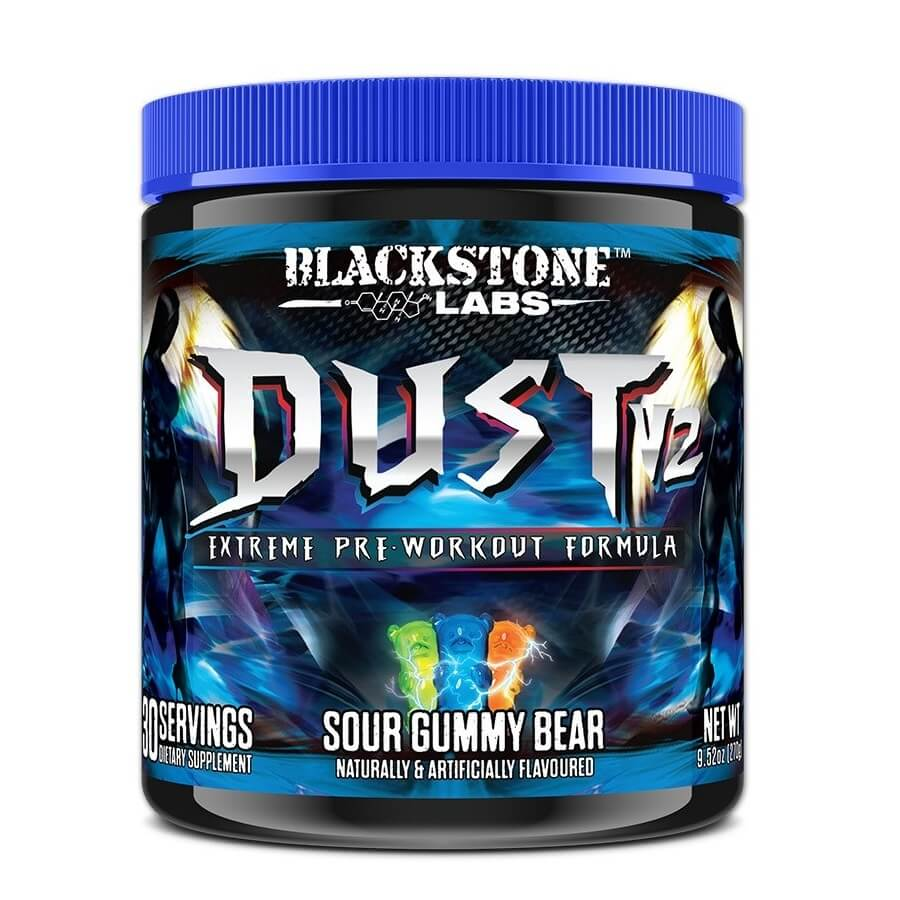 Blackstone Labs Dust v2 270g