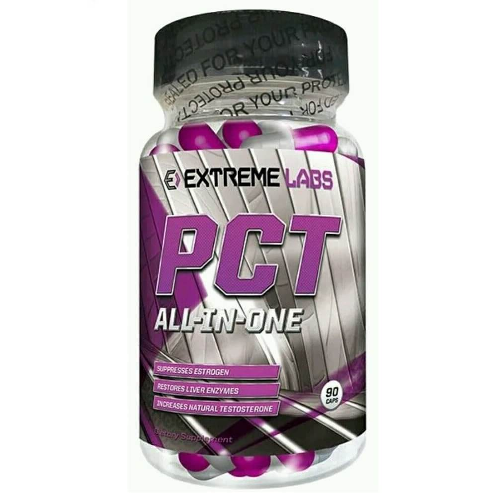Extreme Labs PCT 90tbl