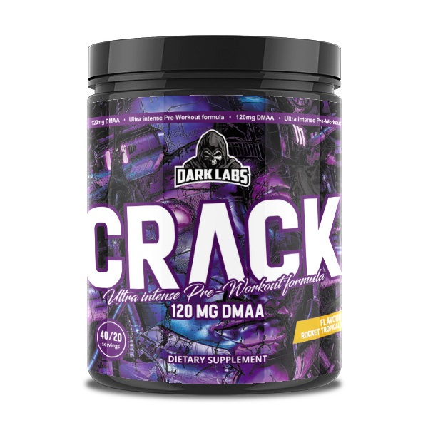 Dark Labs Crack 340g