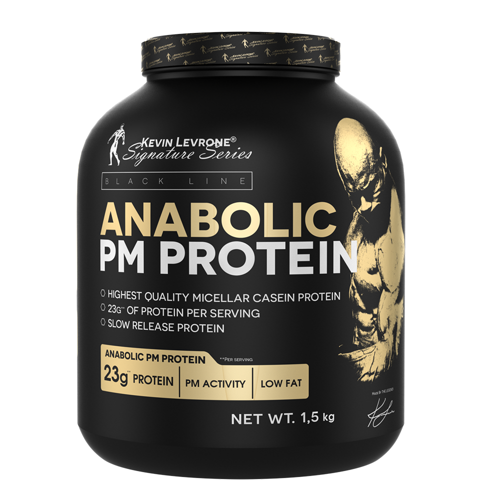 Kevin Levrone Anabolic PM Protein 1500g