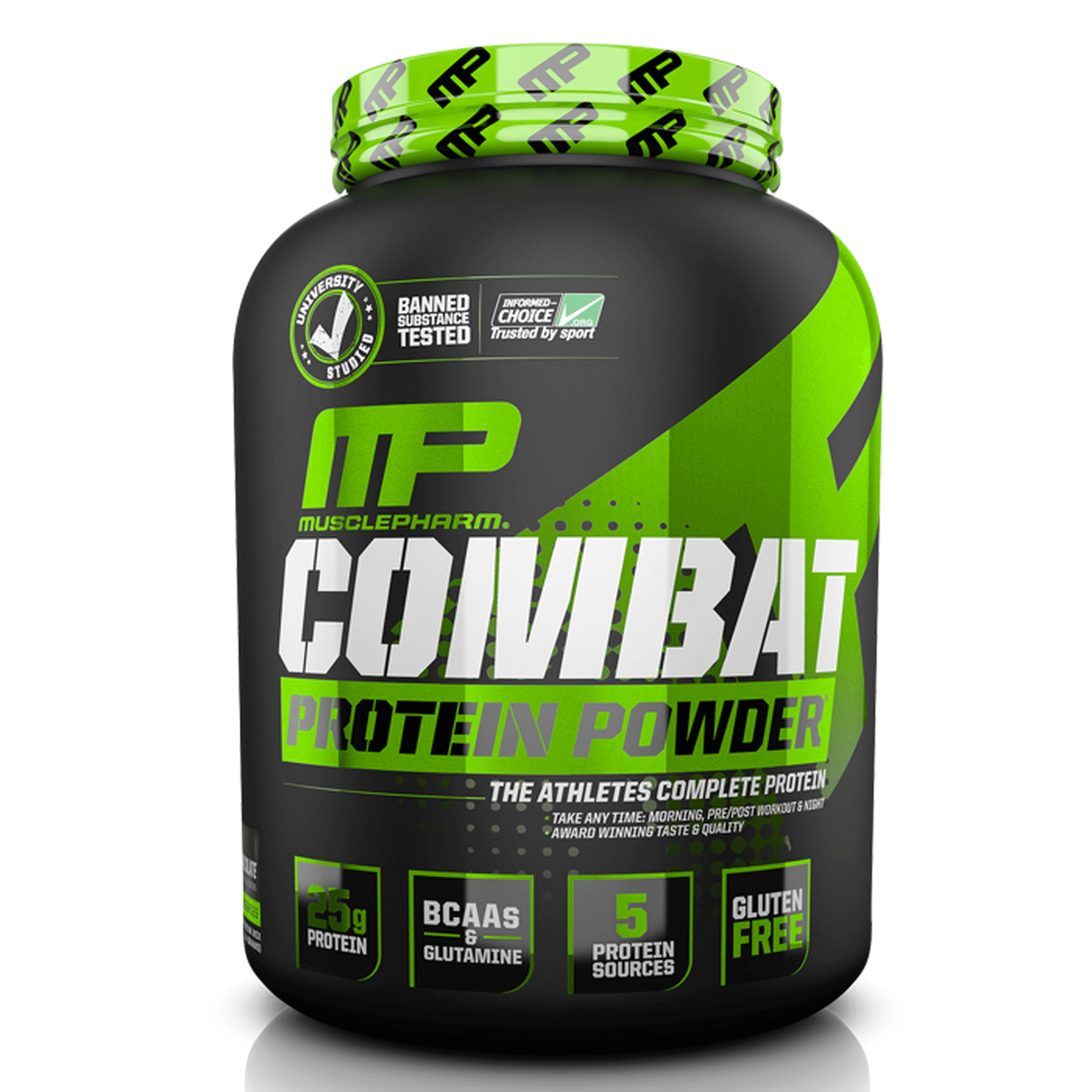 Musclepharm Combat Protein Powder 1814g