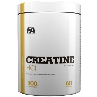 Fitness Authority Creatine HCL 300g