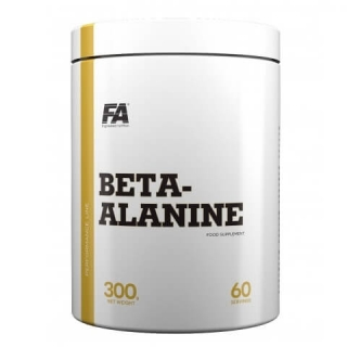 Fitness Authority Beta-alanine 300g