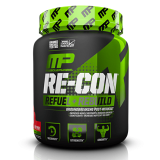 Musclepharm Re-con Refuel + Rebuild 1020g