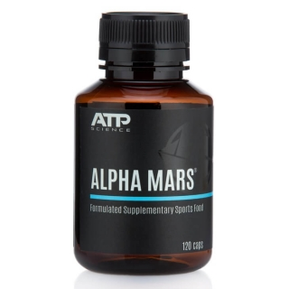 ATP Science Alpha Mars 120tbl