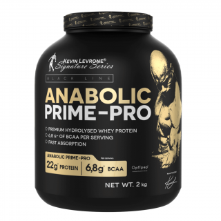 Kevin Levrone Anabolic Prime-Pro 2000g