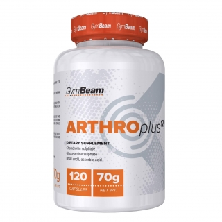 GymBeam Arthro Plus 120tbl