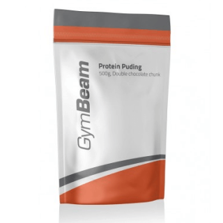 GymBeam Protein Puding 500g