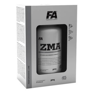 Fitness Authority ZMA 90tbl
