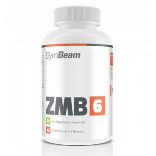 GymBeam ZMB6 120tbl