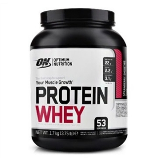 Optimum Nutrition 100% Protein Whey 1700g