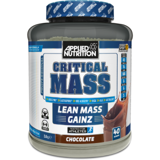 Applied Nutrition Critical Mass 2400g