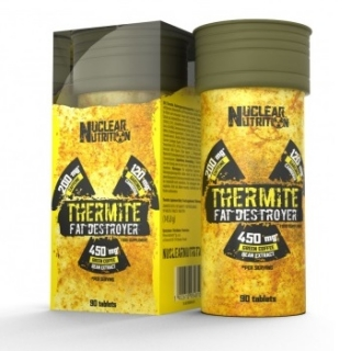 Nuclear Nutrition Thermite 90tbl