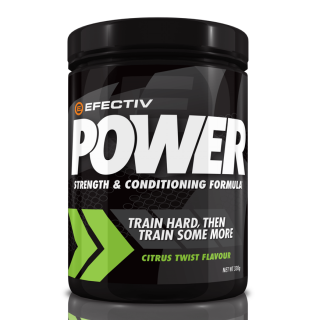 Efectiv Nutrition Power 330g