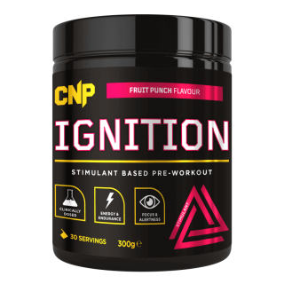 CNP Professional Ignition 300g