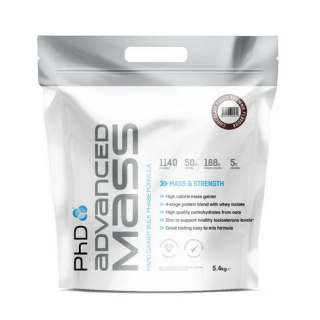 PhD Advanced Mass 2700g