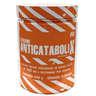 Fitness Authority Xtreme Anticatabolix 500g