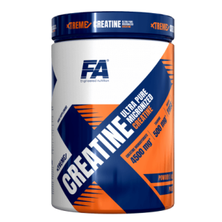 Fitness Authority Xtreme Creatine 500g