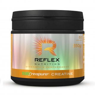 Reflex Nutrition Creapure Creatine Powder 250g