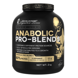 Kevin Levrone Anabolic Pro-Blend 5 2000g